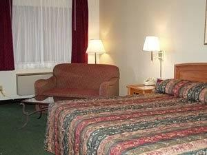 BEST WESTERN Apricot Inn