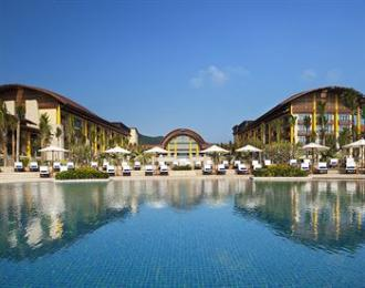 Photo of Mangrove Tree Resort Sanya