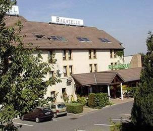 Photo of Inter Hotel Bagatelle Goussainville