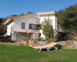 Bed & Breakfast Villa Sans Souci