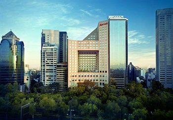 Photo of JW Marriott Mexico City