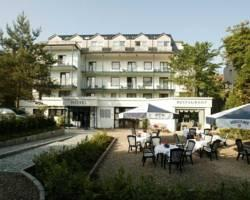 Am Timmendorfer Hof Hotel