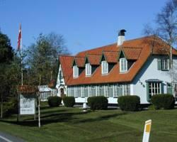 Hotel Luneborg Kro
