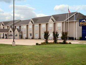 Photo of Microtel Inn & Suites Altus