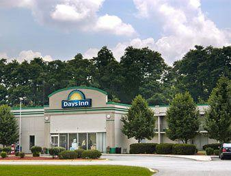 Photo of Days Inn Portage