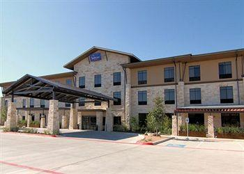 ‪Sleep Inn & Suites Dripping Springs‬