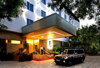 Photo of Silver Ferns Hotel New Delhi