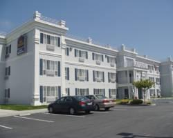 BEST WESTERN Salinas Monterey Hotel
