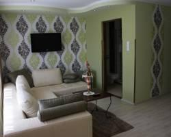 Mosoly Apartman
