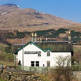 Ben Lawers Hotel