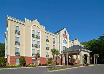 Photo of Comfort Suites North Charleston