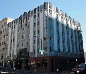 Photo of The Embassy Hotel San Francisco