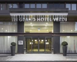 NH Grand Hotel Verdi