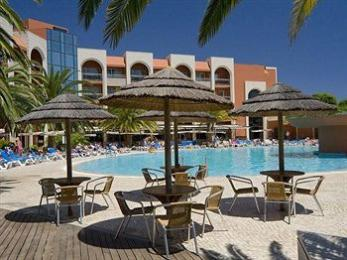 Photo of Falesia Hotel Albufeira