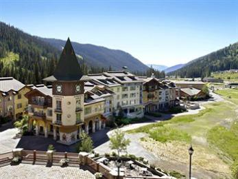 Photo of Coast Sundance Lodge Sun Peaks