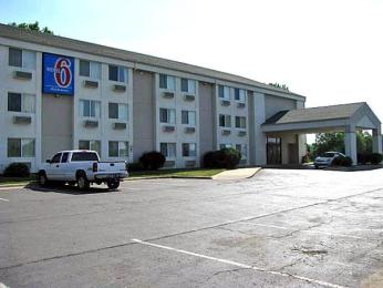 Photo of Motel 6 Lawrence