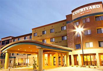 Courtyard by Marriott San Bernardino Hesperia