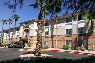 Extended Stay America - Phoenix - Biltmore