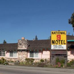 ‪National 9 Motel‬