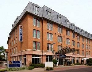 BEST WESTERN Hotel Stadt Merseburg