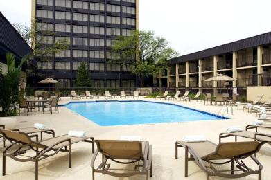 ‪Crowne Plaza Hotel Cincinnati North‬
