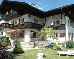 Photo of Hotel Garni Sonneneck Grainau