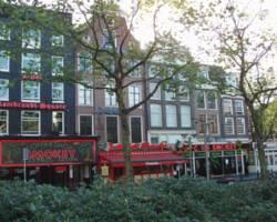 Rembrandt Square Hotel