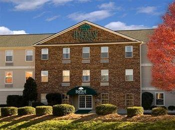 Home-Towne Suites of Kannapolis