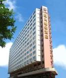 Metropark Hotel Mongkok