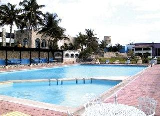 Photo of Hotel Tucan Siho Playa Campeche