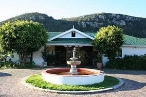 Photo of Crescent Country House Plettenberg Bay