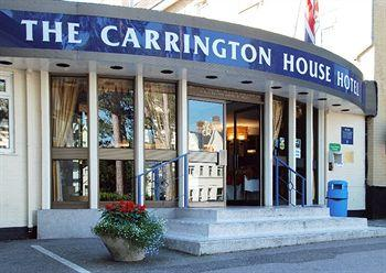 ‪Carrington House Hotel‬