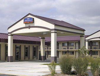 Photo of Howard Johnson Inn North Platte