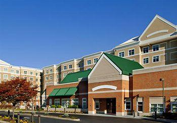 ‪Residence Inn Newark Elizabeth/Liberty International Airport‬