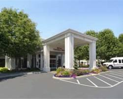 Hilton Garden Inn Sacramento/South Natomas