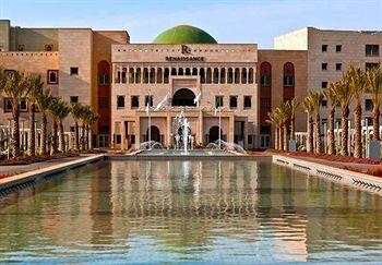 Renaissance Tlemcen Hotel