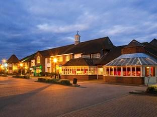 Holiday Inn Ipswich-Orwell