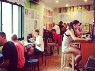 Photo of The Green Kiwi Backpacker Hostel Singapore