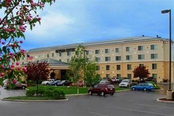 ‪Oxford Suites Spokane Valley‬
