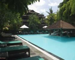 Photo of Hotel Puri Bambu Jimbaran