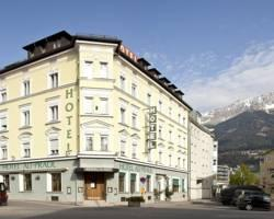 Photo of Altpradl Hotel Innsbruck