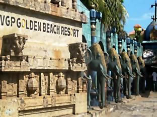 VGP Golden Beach Resort