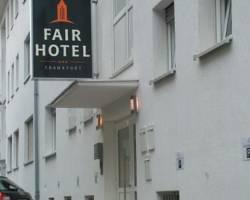 Photo of Fair Hotel West Frankfurt