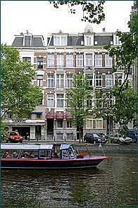 Maas Hotel Amsterdam