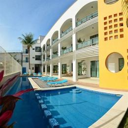 Photo of Casa Melissa Playa del Carmen