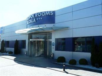 Photo of Metropol Rooms Alcala Alcala De Henares