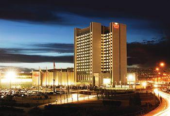 Crowne Plaza Hotel Ankara