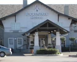 Rocklin Park Hotel