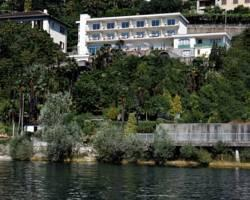 Photo of Albergo Garni Morettina Brissago
