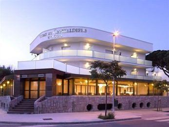 Ciudad de Castelldefels Hotel